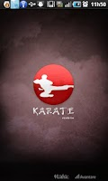 Screenshot of Karate Mobile