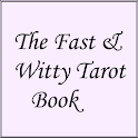 The Fast & Witty Tarot Book icon