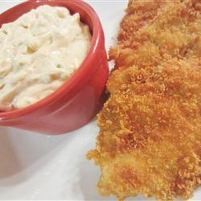 Hearty Tartar Sauce