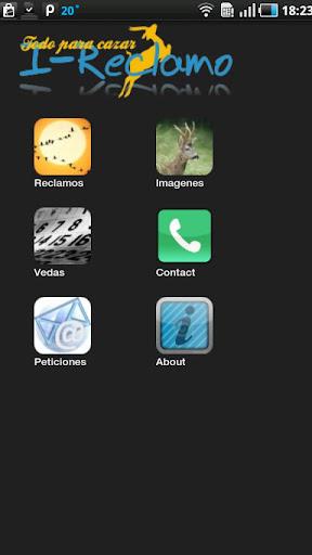 ReclamoApp