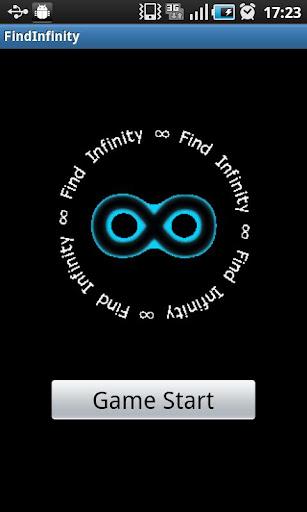 FindInfinity