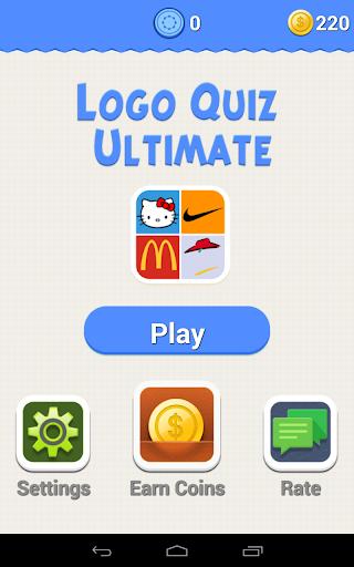 Logo Quiz Ultimate - screenshot