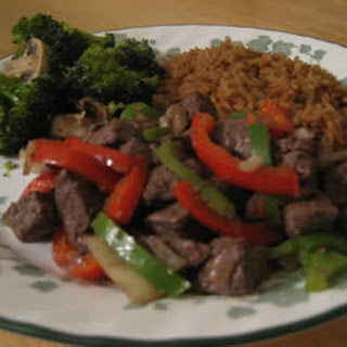 Venison And Rice Recipes