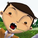 Dečak koji je vikao VUK icon