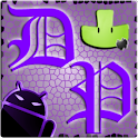 APW Theme DeepPurple - Free icon
