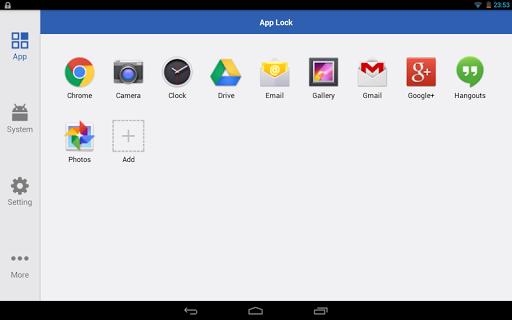 AppLock Pro - Smart AppProtect - screenshot