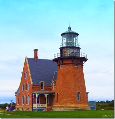 The SouthEast Lighthouse