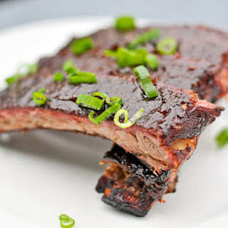 Hoisin Barbecue Ribs