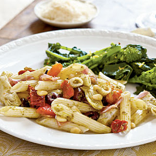 Antipasto-Style Penne