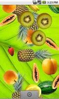 Screenshot of Donation Falling Fruit Live Wa