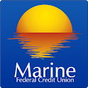 Marine FCU Mobile Access icon