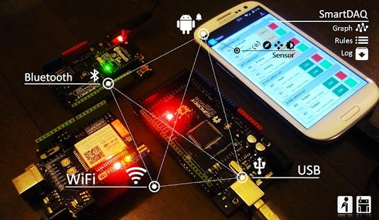 App smartdaq arduino compatible apk for kindle fire