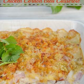 Chicken Cordon Bleu With Cream Of Mushroom Soup Recipes