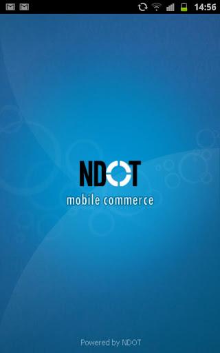 Mobile Commerce Merchant