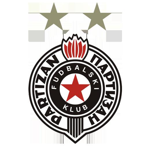 Android aplikacija FC Partizan