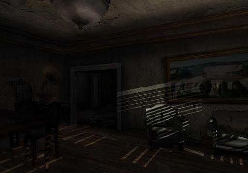 House of Terror VR - screenshot