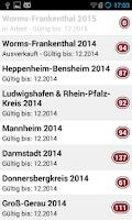 Screenshot of Schlemmerblock