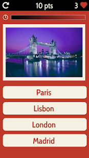 Tripper City Trivia Quiz Game- screenshot thumbnail