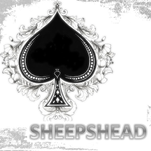 Cover art Sheepshe