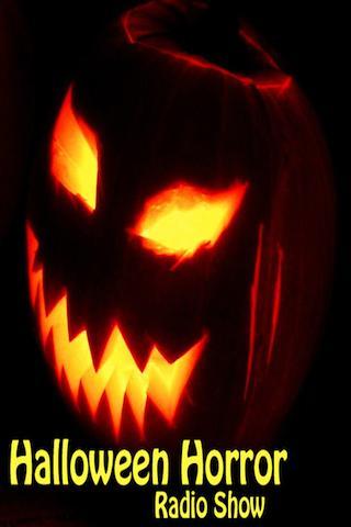 Halloween Horror - Lodger