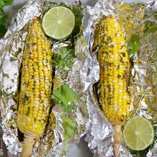 Southwest Corn Recipes