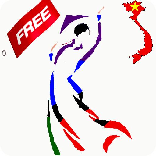 ベトナム旅行(無料) 旅遊 App LOGO-APP試玩