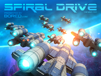 Spiral Drive- screenshot thumbnail