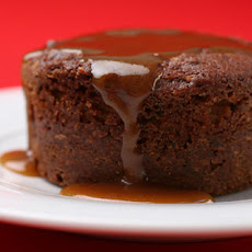 Sticky Toffee Pudding Recipe