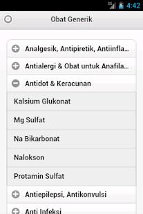 Obat Generik APK for Blackberry | Download Android APK ...