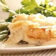 Best Fish Pie