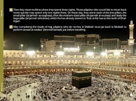 Screenshot of The New Muslim Guide