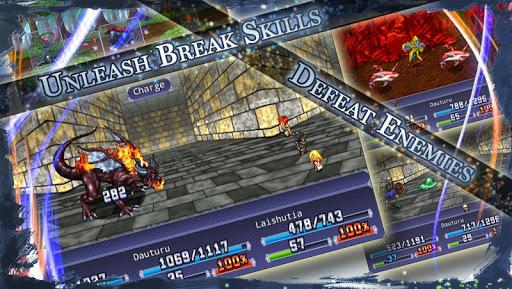 RPG Symphony of Eternity - screenshot