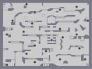 Thumbnail of the map 'The glasshouse'