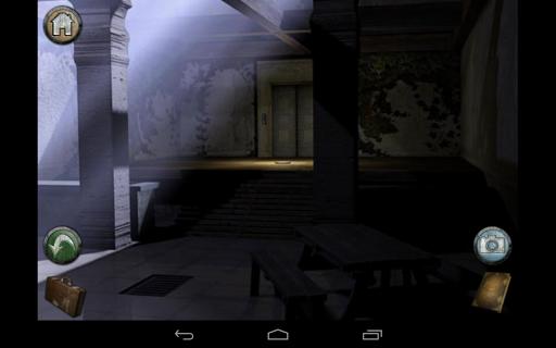 Forever Lost: Episode 2 SD - screenshot