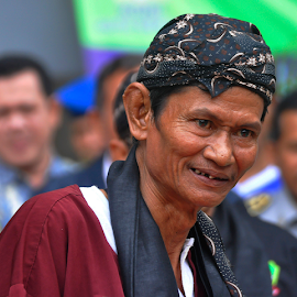 by Cacang Effendi - People Portraits of Men