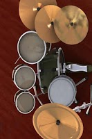 Screenshot of iCanDrum - Free Drum Kit New