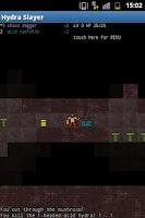 Screenshot of Hydra Slayer