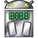 MK DailyCalorieChecker icon
