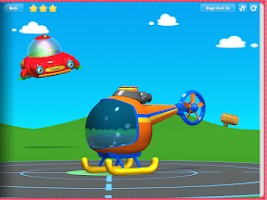 Screenshot of TuTiTu Helicopter