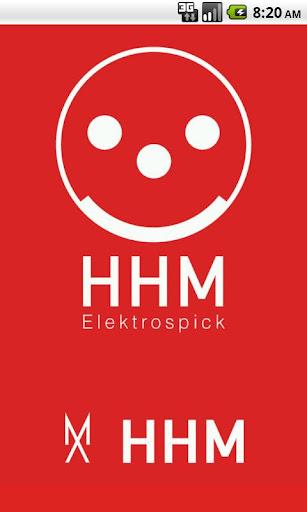 HHM Elektrospick