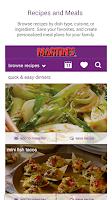 Screenshot of MARTIN'S
