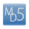 MD5 Generator For Android icon