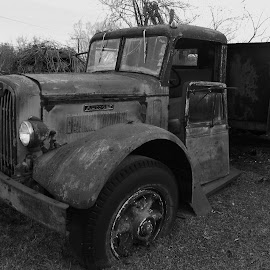 Abandoned by Monroe Phillips - Transportation Other (  )