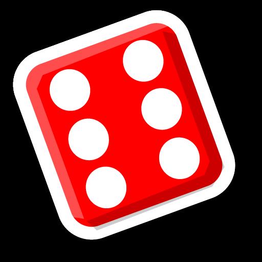 簡單的骰子 休閒 App LOGO-硬是要APP