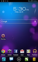 Screenshot of Proximity Screen Off Pro