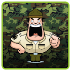 Army Alarm Clock icon