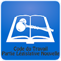 French Labour Code - P. L. N. icon
