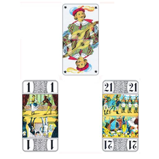 Tarot Deluxe