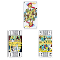 Tarot Deluxe icon