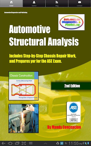 Automotive Structural Analysis